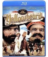 Жёлтая борода [Blu-ray]