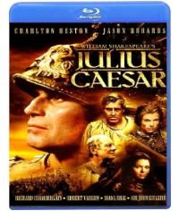 Юлий Цезарь [Blu-ray]