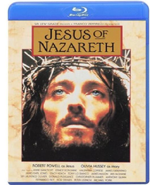Иисус из Назарета [2 Blu-Ray]