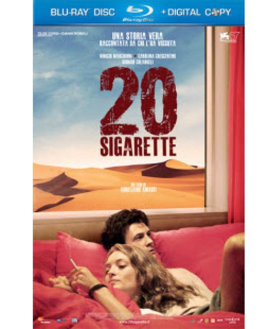 20 сигарет [Blu-Ray]