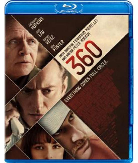 360 [Blu-ray]
