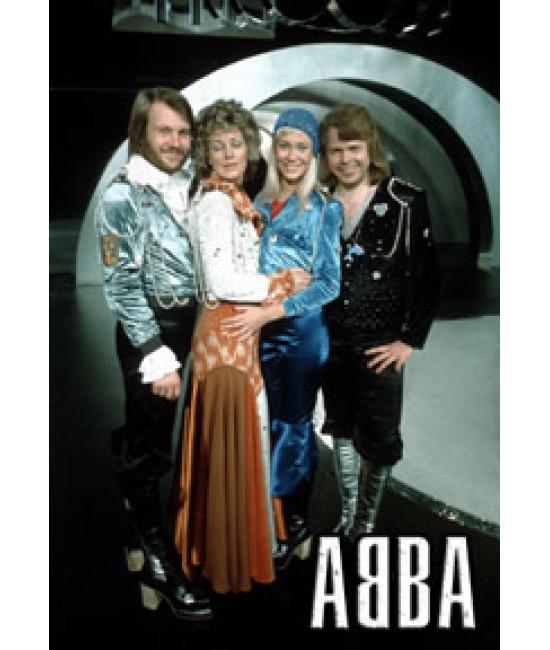 ABBA: Фильм [DVD]
