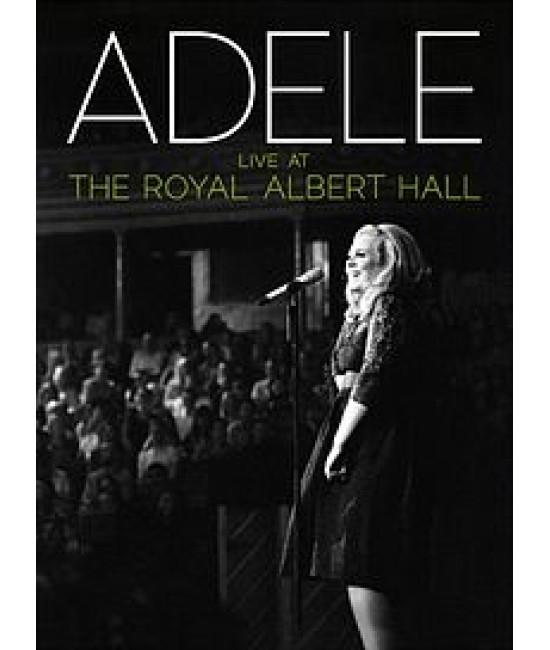 Adele - Live At The Royal Albert Hall [DVD]