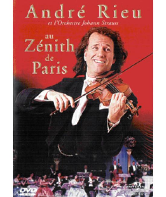 Andre Rieu - Au Zenith de Paris [DVD]