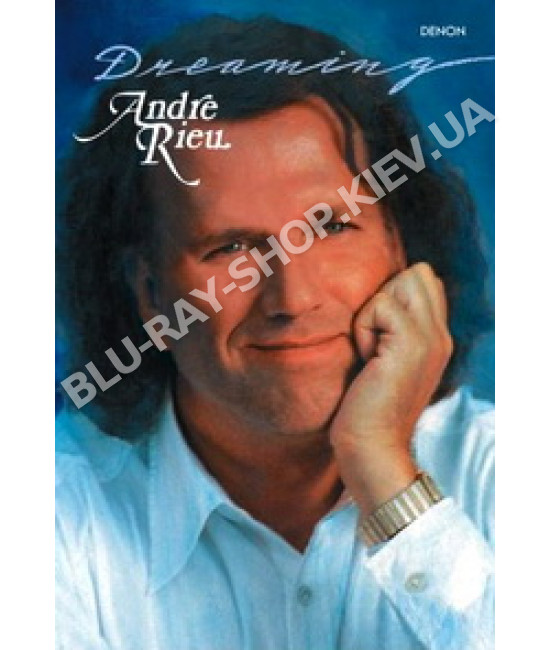 Andre Rieu - Dreaming [DVD]