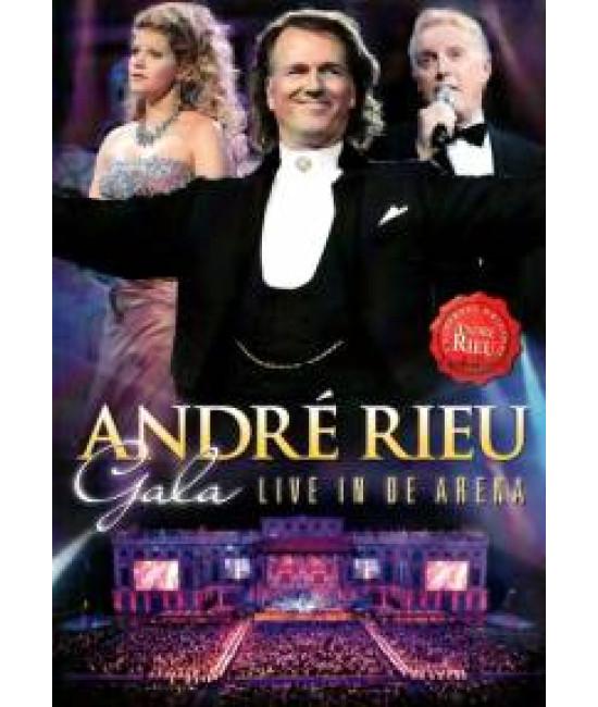 Andre Rieu - Gala. Live in de Arena [DVD]