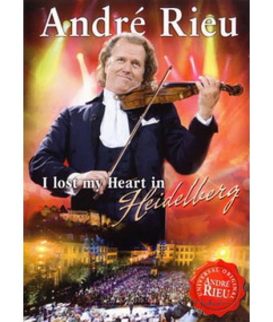 Andre Rieu - I lost my heart in Heidelberg [DVD]
