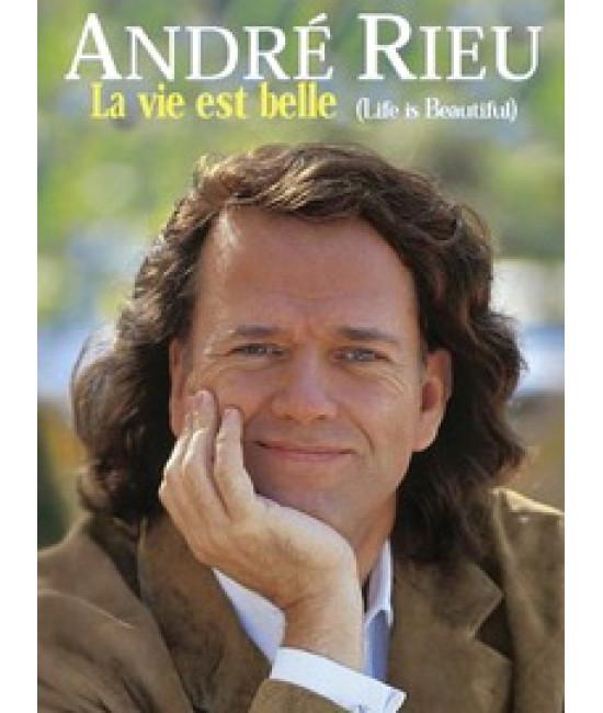 Andre Rieu - La vie est belle [DVD]