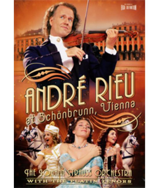 Andre Rieu - Live at Vienna [DVD]