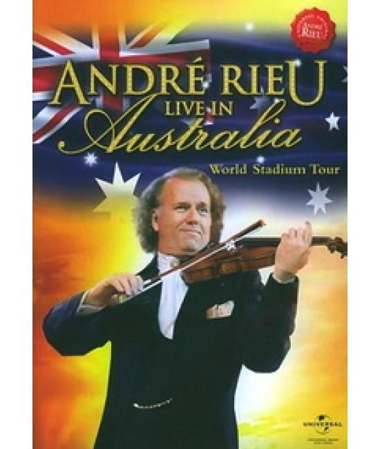 Andre Rieu - Live in Australia [DVD]