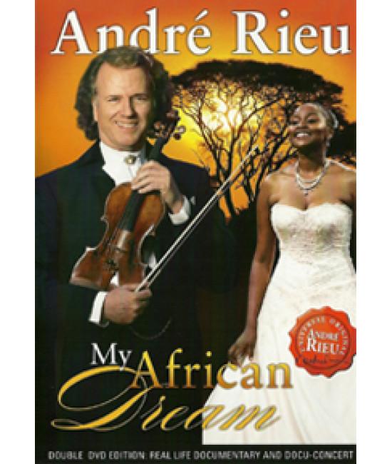 Andre Rieu - My african dream [2 DVD]