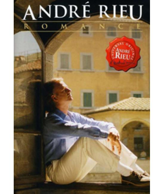Andre Rieu - Romance [DVD]