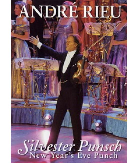 Andre Rieu - Silvester Punsch. New year s eve Punch [DVD]