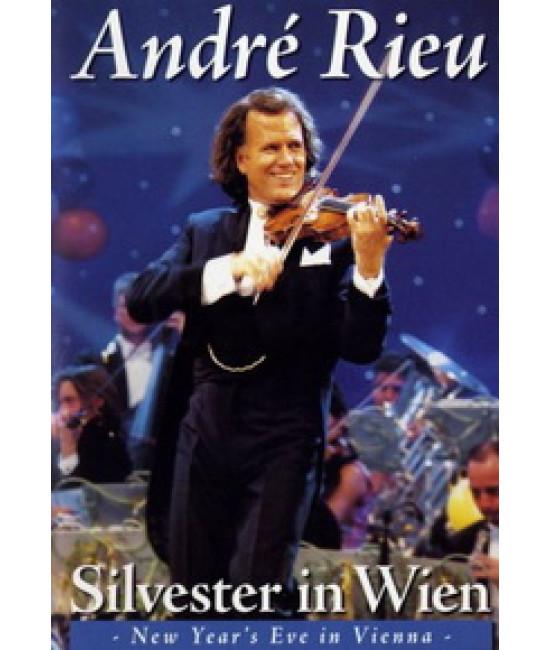Andre Rieu - Silvester in Wien [DVD]
