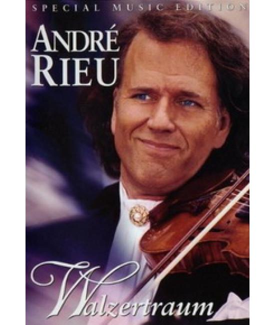 Andre Rieu - Walzertraum [DVD]