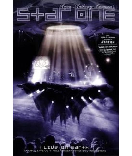 Arjen Anthony Lucassen s Star One - Live on Earth [DVD]