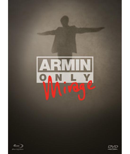 Armin van Buuren - Armin Only - Mirage [DVD]