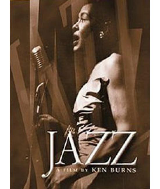 BBC Джаз [1 DVD]