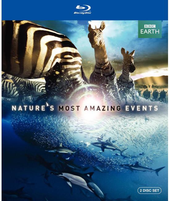 BBC: Величайшие явления природы