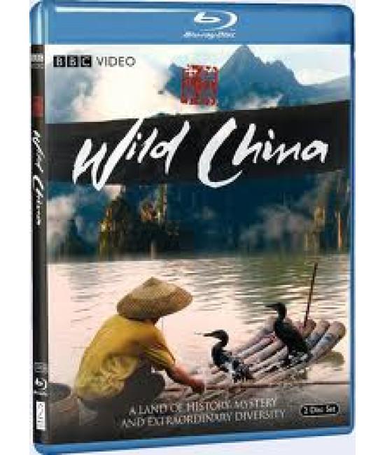 BBC: Дикий Китай