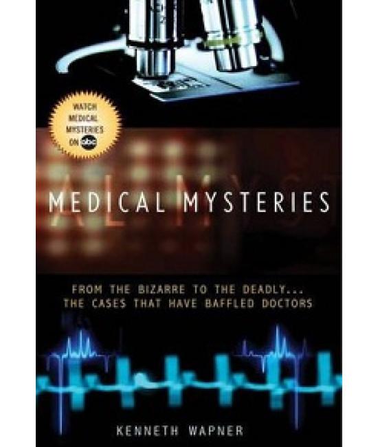 BBC: Загадки медицины [1 DVD]