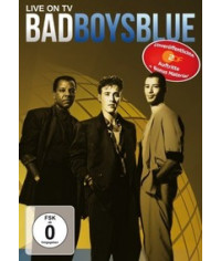 Bad Boys Blue - Live on TV [DVD]