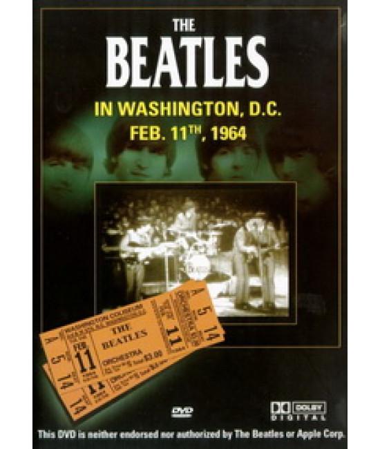 Beatles - In Washington D.C. [DVD]