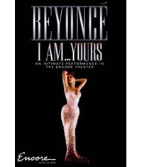 Beyonce - I  Am Yours An Intimate Performance At The Wynn Las Ve