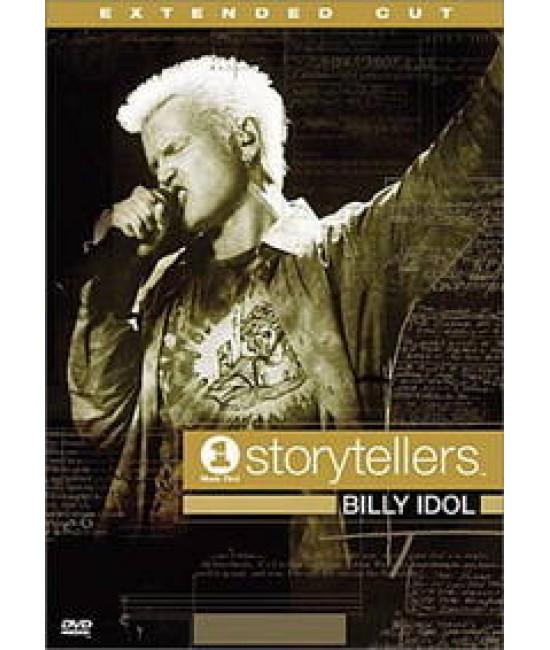 Billy Idol: VH1 Storytellers [DVD]
