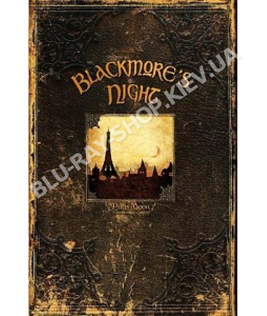 Blackmore s Night - Paris Moon [DVD]