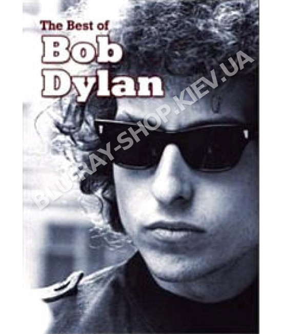Bob Dylan - The Best Of Bob Dylan [DVD]