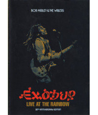 Bob Marley And The Wailers - Exodus: Live at The Rainbow [DVD]