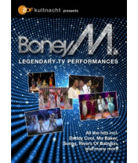 Boney M. - Legendary TV Performances [DVD]