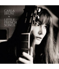 Carla Bruni: Little French Songs [DVD]