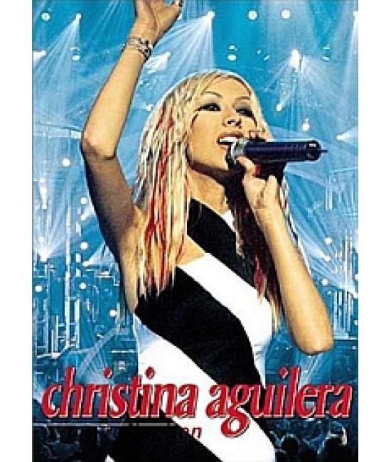 Christina Aguilera - My Reflection [DVD]