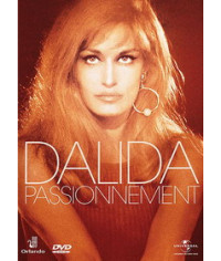 Dalida: Passionnement [DVD]