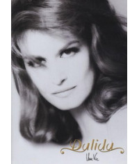 Dalida - Une Vie [3 DVD]