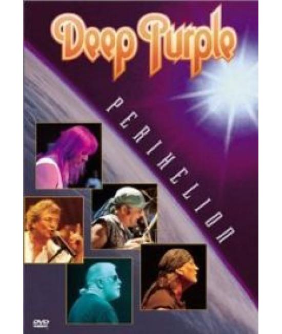 Deep Purple - Perihelion [DVD]