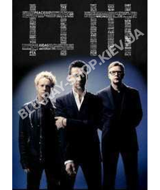 Depeche Mode - Remastered Discography [11 DVD]