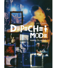 Depeche Mode - Touring The Angel: Live In Milan [2 DVD]