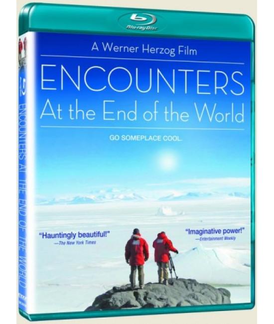 Discovery. Встречи на краю света [Blu-ray]