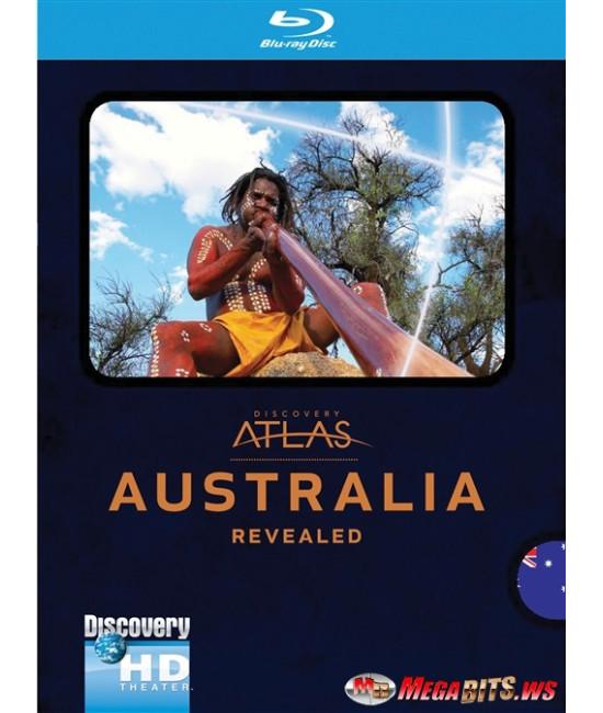 Discovery Atlas: Австралия [Blu-Ray]