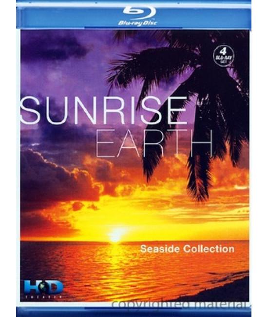 Discovery: Восходы [17 Blu-ray]