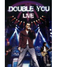 Double You - Double You Live [DVD]