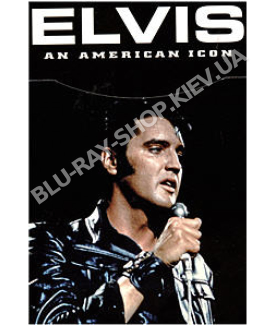 Elvis Presley - An American Icon [2 DVD]