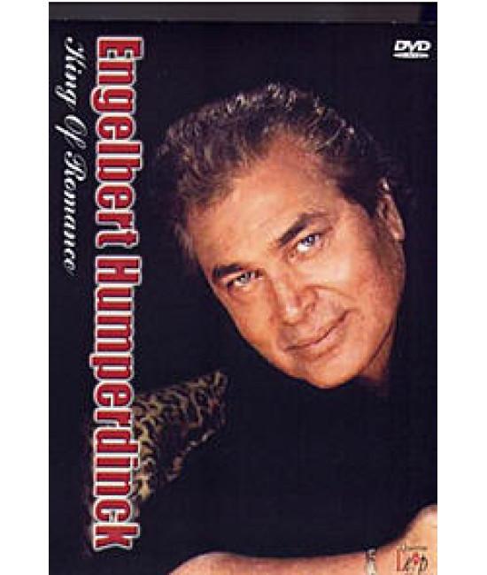 Engelbert Humperdinck - King Of Romance [DVD]