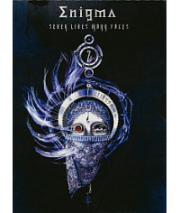 Enigma - Seven Lives Many Faces [DVD]