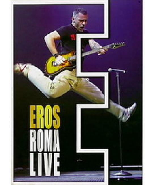 Eros Ramazzotti - Eros Roma Live [2 DVD]