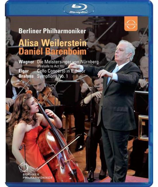 Europa Konzert From Oxford [Blu-Ray]