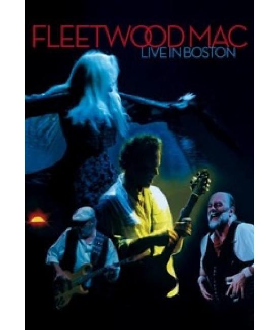 Fleetwood Mac: Live In Boston [DVD]